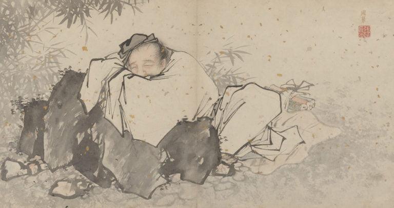 Album_of_18_Daoist_Paintings_-_13