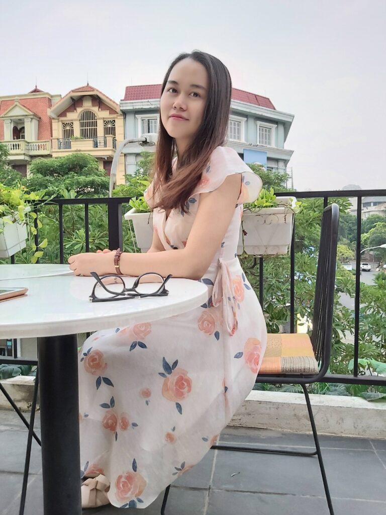 Nguyễn Diệu Quỳnh