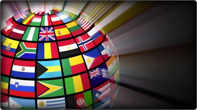 International domain names
